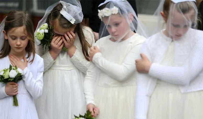 child brides bawah umur perkahwinan