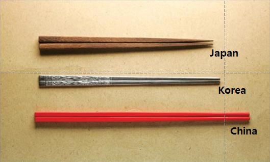 chopstick jepun korea cina 531