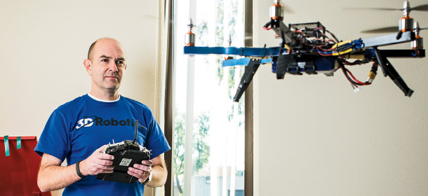 chris anderson 3d robotics hero