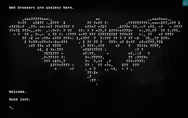 cicada 3301 organisasi rahsia paling misteri