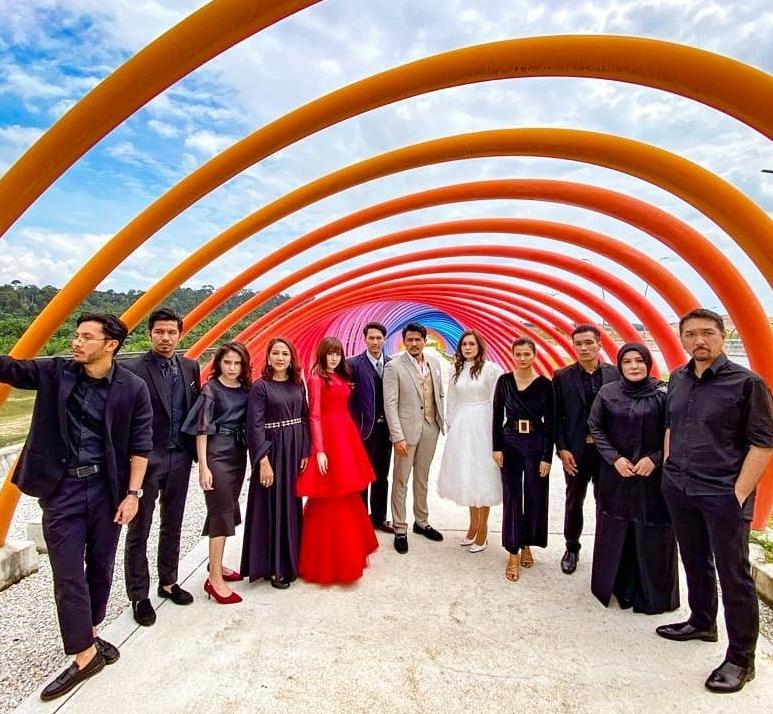 Info Dan Sinopsis Drama Cinta Sekali Lagi (Slot Akasia TV3