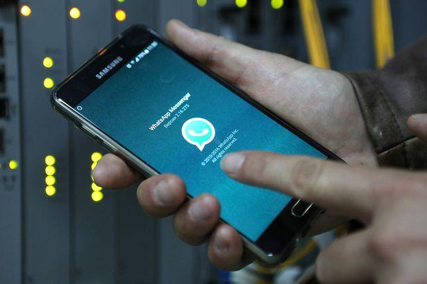 ciri baru whatsapp ini mungkin buat anda makin boros