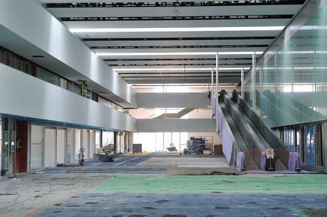 ciudad real central airport di ciudad real sepanyol