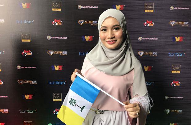 clever girl malaysia musim kedua disertai graduan oxford dan pelakon drama 2