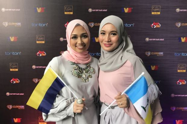 clever girl malaysia musim kedua disertai graduan oxford dan pelakon drama