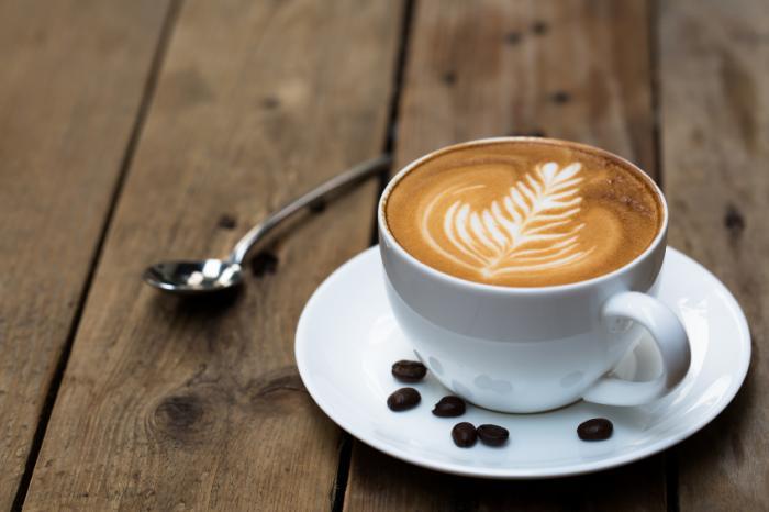 coffee 86