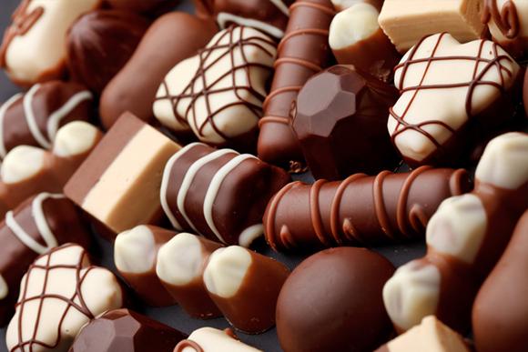 coklat baik untuk kesihatan