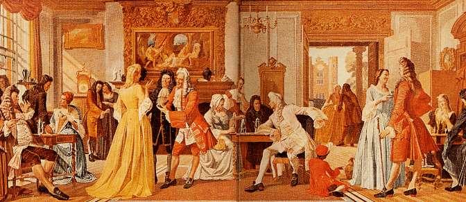 coklat diperkenalkan kepada aristokrat eropah oleh sepanyol