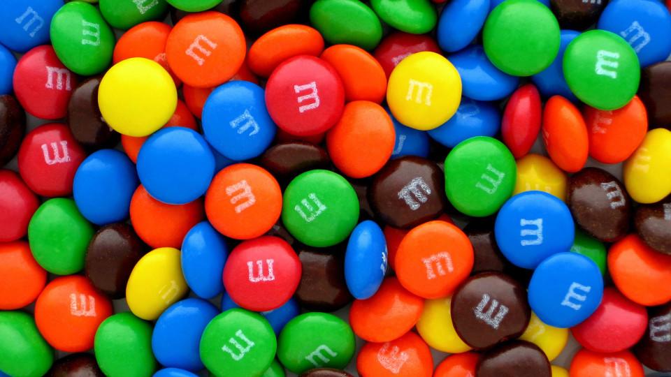 coklat m m