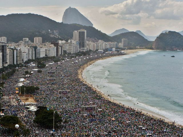 copacabana reality