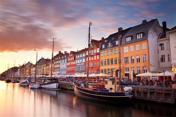 copenhagen bandar paling bersih di dunia