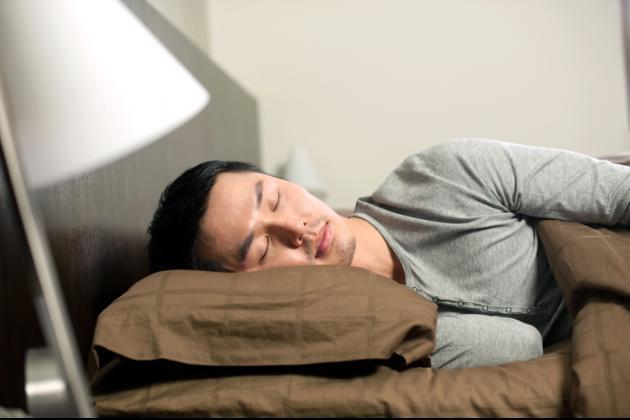 corak dan tempoh tidur manusia tidak banyak berbeza di antara satu sama lain