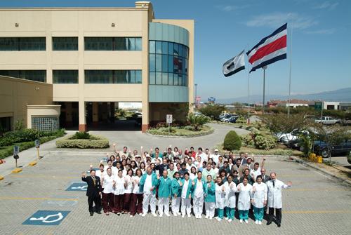 costa rica hospital kos rawatan prubatan murah