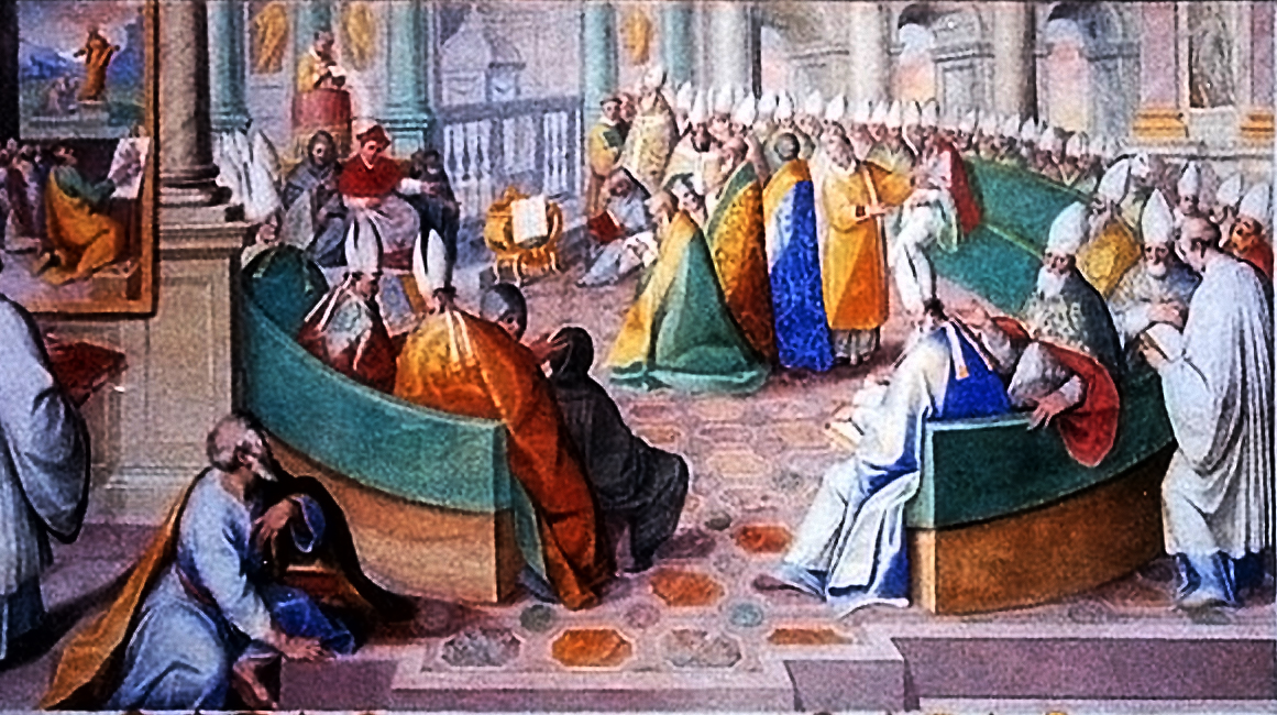 council of nicea 45v35