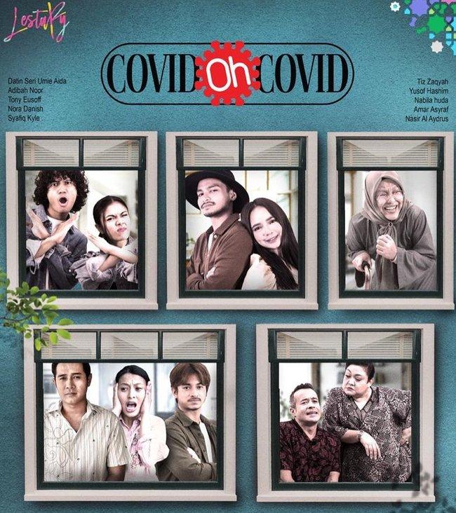 covid oh covid tv3
