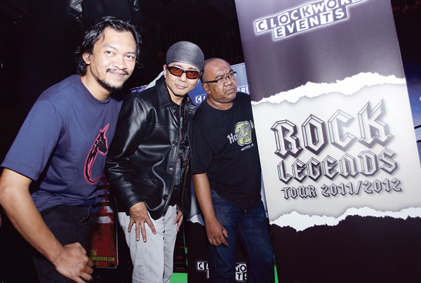 cromok pelopor muzik thrash metal di malaysia