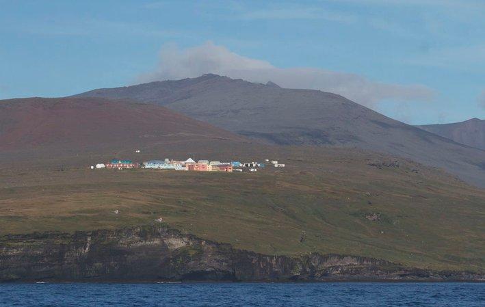 crozet islands pulau terpencil