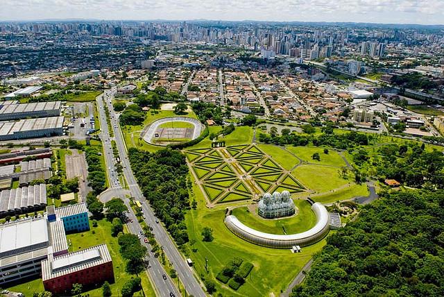 curitiba bandar paling bersih di dunia