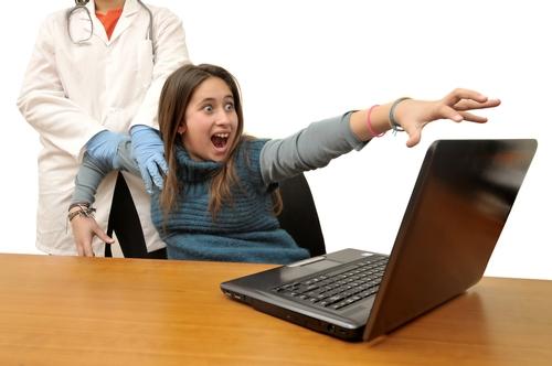 cyberchondria jangan percaya doktor google 2