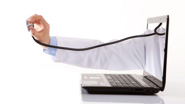 cyberchondria simptom