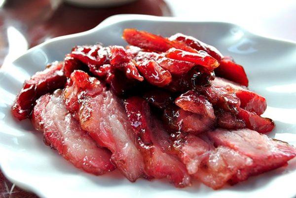 daging babi menu istilah mengandungi khinzir 5hn67