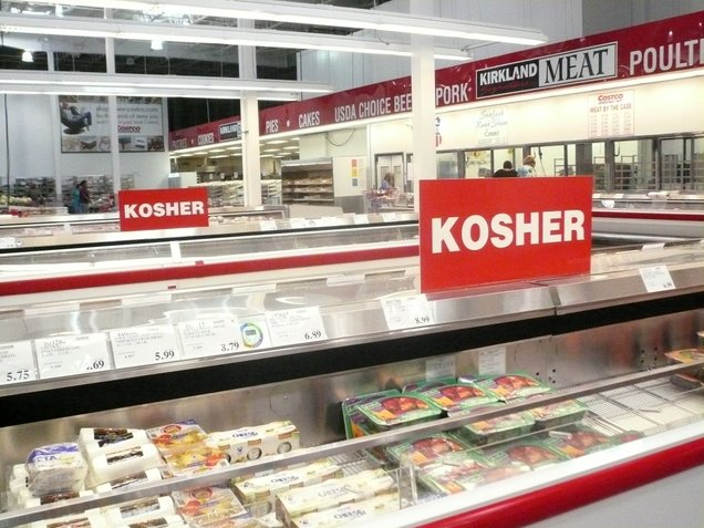 daging kosher halal