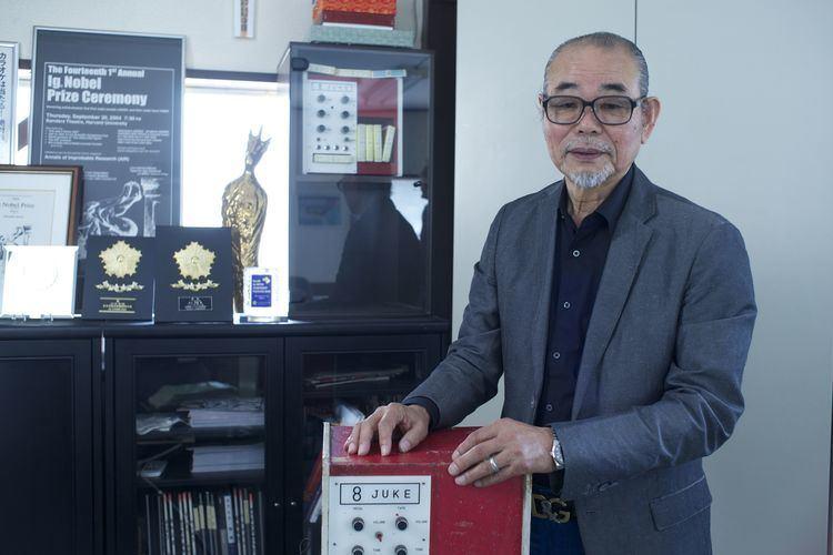daisuke inoue pencipta mesin karaoke ciptaan jepun yang mengubah dunia 2 458