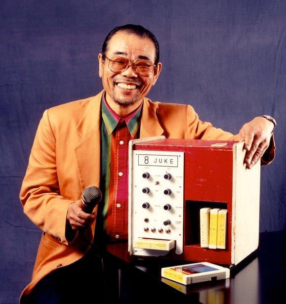 daisuke inoue pencipta mesin karaoke ciptaan jepun yang mengubah dunia 2