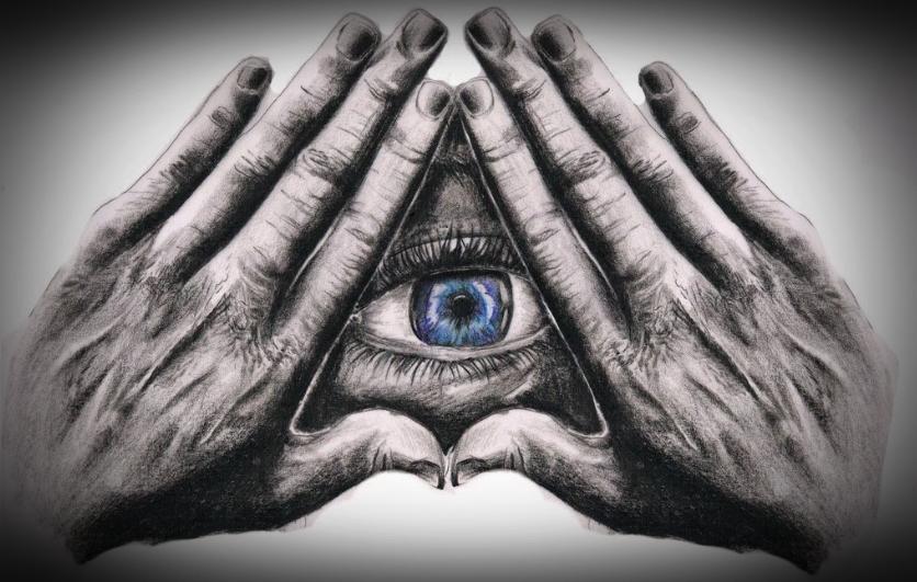 dajjal teori iluminati