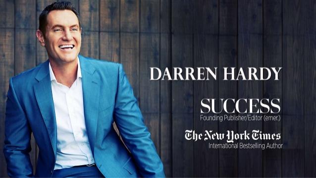 darren hardy top 9 kualiti terbaik yang dimiliki orang berjaya 3