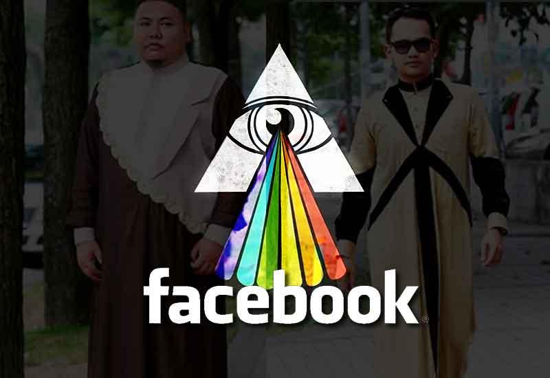 data peribadi yang dikumpul facebook