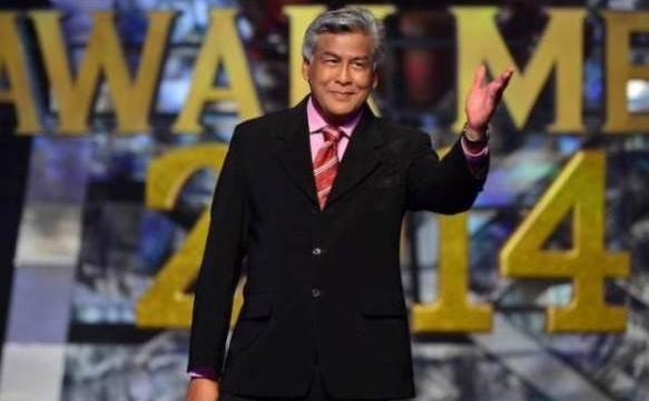 datuk jalaluddin hassan pengsan selepas rancangan siaran langsung