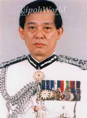datuk leong chee woh