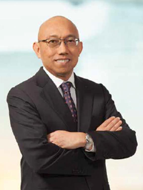datuk yusli mohamed yusoff gaji pemimpin tertinggi di malaysia