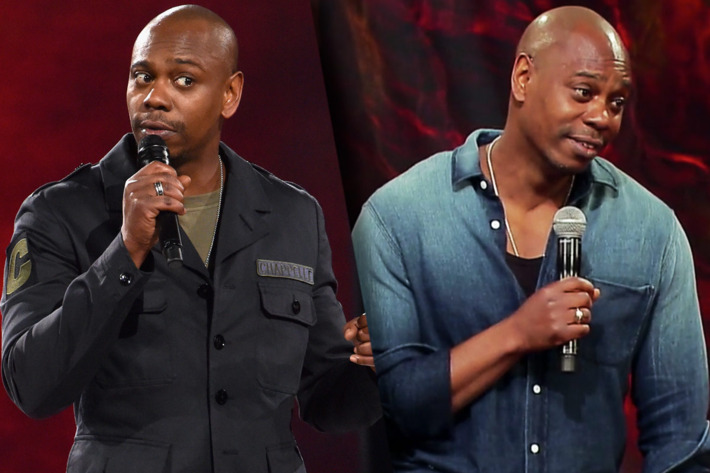 dave chappelle orang islam