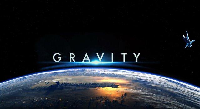 daya tarikan graviti bumi rata bumi sfera