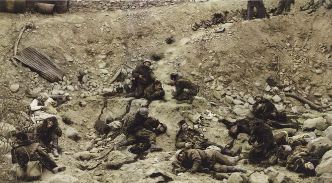 dead troops talk gambar paling mahal pernah dijual