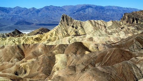 death valley 605