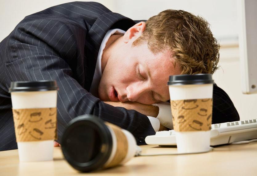 dehidrasi menyebabkan badan letih