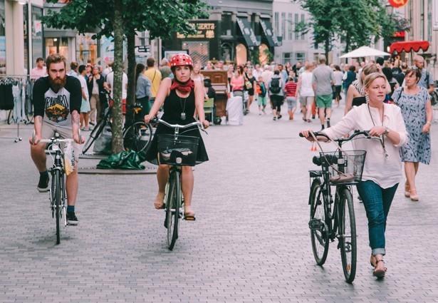 denmark negara paling bahagia keseimbangan budaya kerja dunia oecd laporan 5