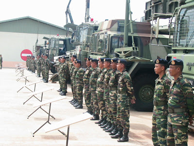 depot simpanan pertahanan tugas dan fungsi kementerian pertahanan