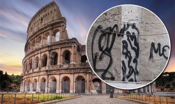 destinasi yang merosot selepas kebanjiran pelancong colosseum itali 760