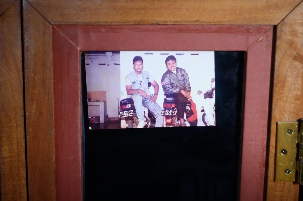 di sebalik kisah hidup seorang gengster preman indonesia 2 samseng