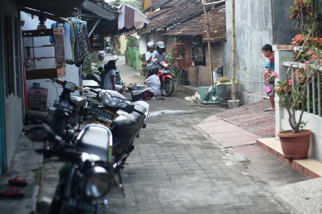 di sebalik kisah hidup seorang gengster preman indonesia 3