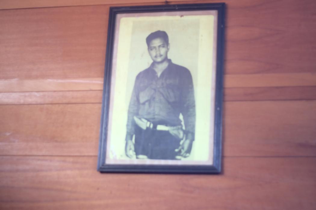 di sebalik kisah hidup seorang gengster preman indonesia