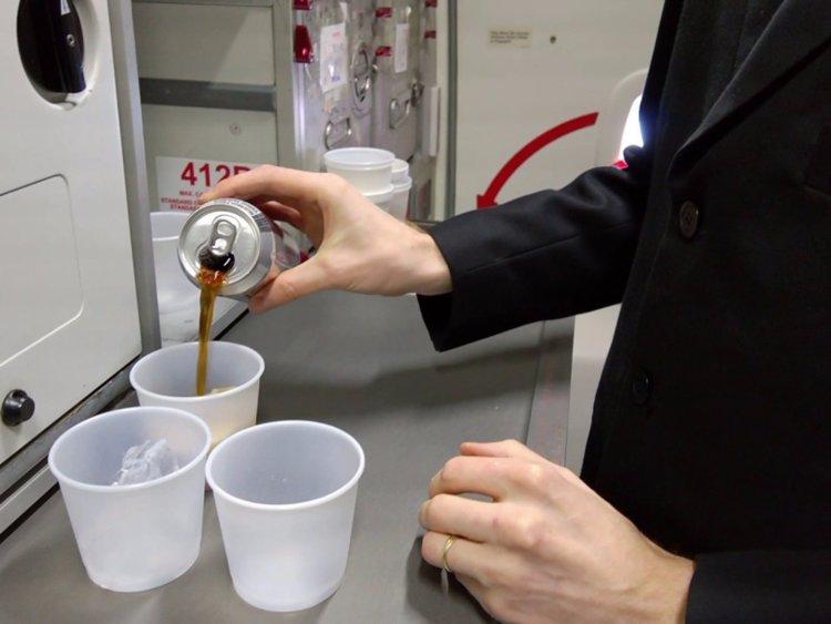 diet coke 10 rahsia menarik mengenai kapal terbang yang ramai tak tahu