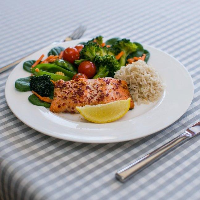diet rendah karbohidrat bukanlah satu satunya cara untuk kuruskan badan