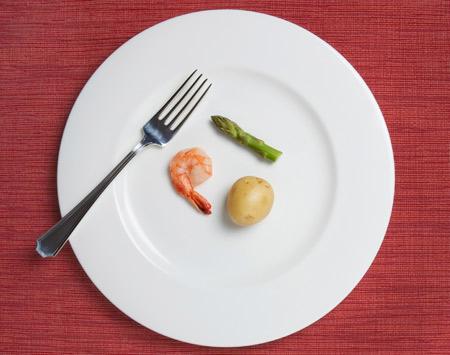 diet tak makan nasi