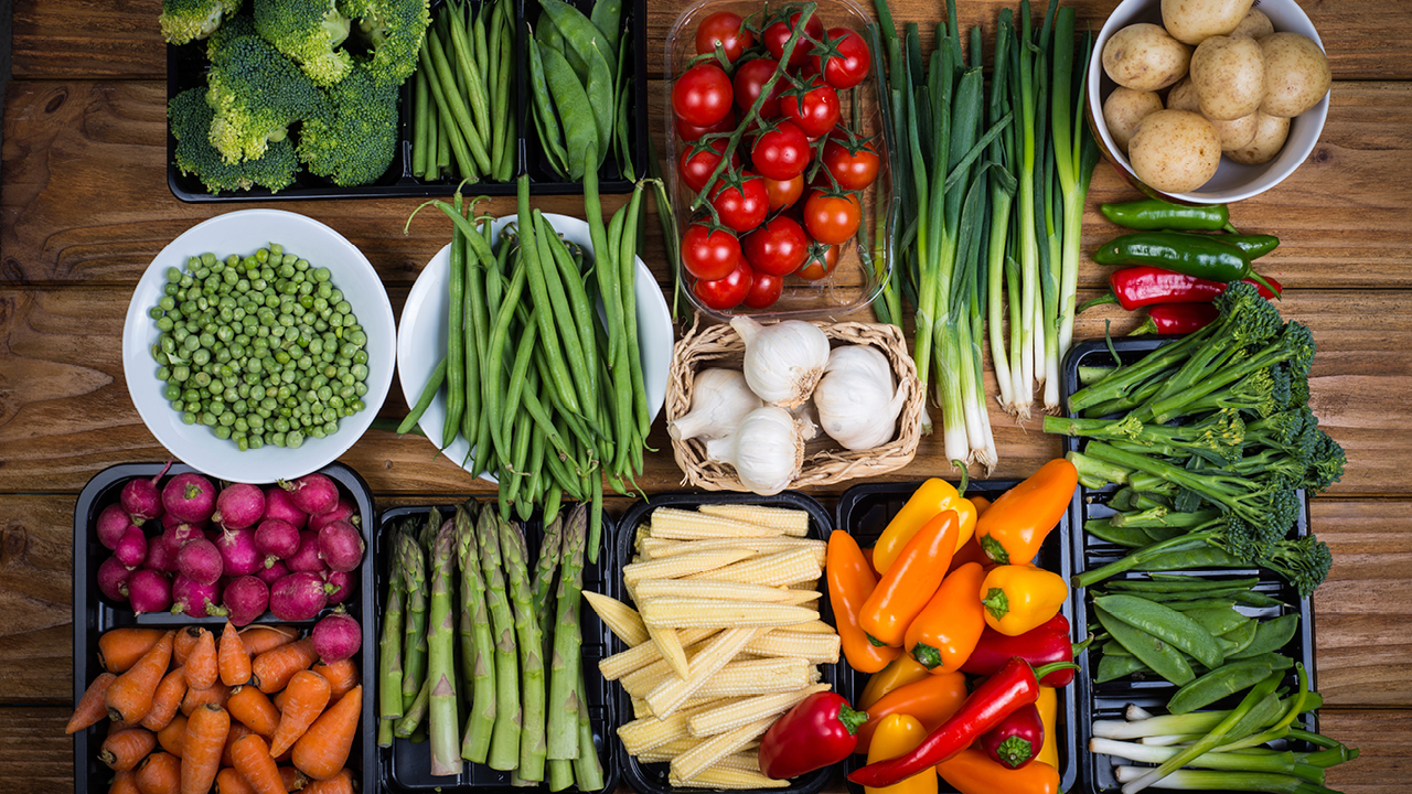 diet yang seimbang penting