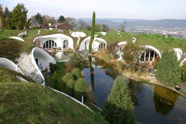 dietikon switzerland rumah bawah tanah